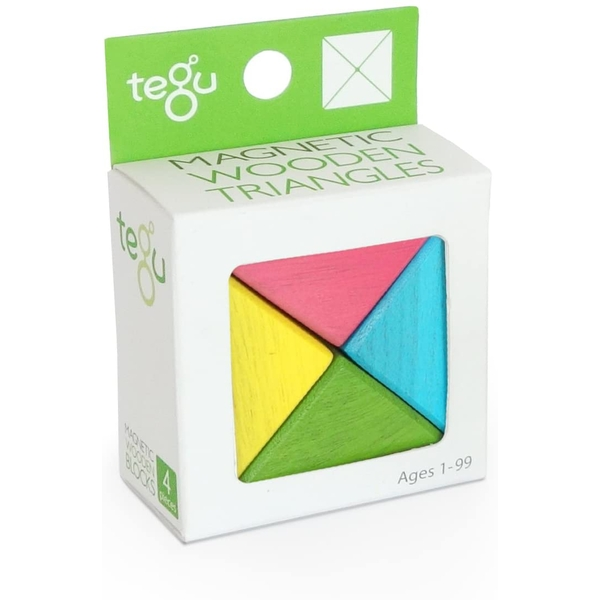 Triangles 4 pack Tints