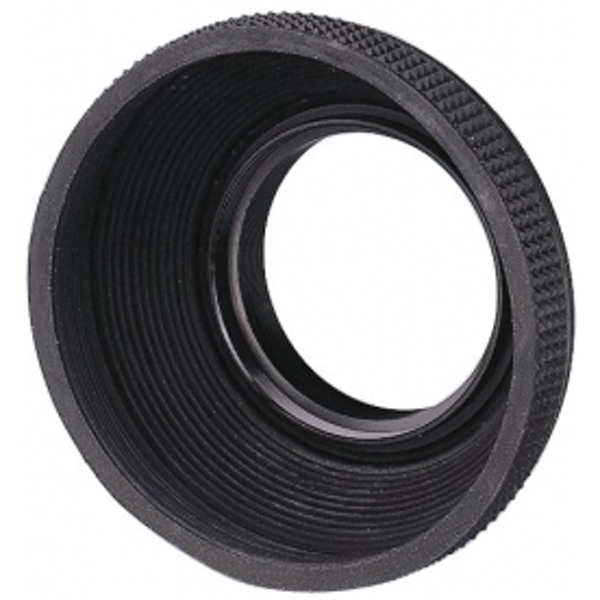 Rubber Lens Hood for Standard Lenses (72mm)