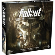 Fallout Board Game