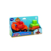 VTech Toot Toot Drivers Digger with Trailer