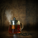 Glass Infuser Teapot | M&W 300ml - Image 2