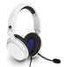 4Gamers Licensed PRO4-50s Stereo Gaming Headset White For PS4/PS5 - Image 4