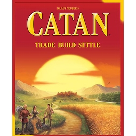 Catan (2015 Edition) Board Game