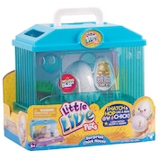 Little Live Pets Surprise Chick House Toy