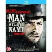 The Man With No Name Trilogy Blu-Ray