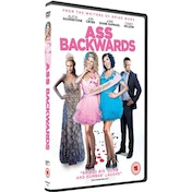 Ass Backwards DVD