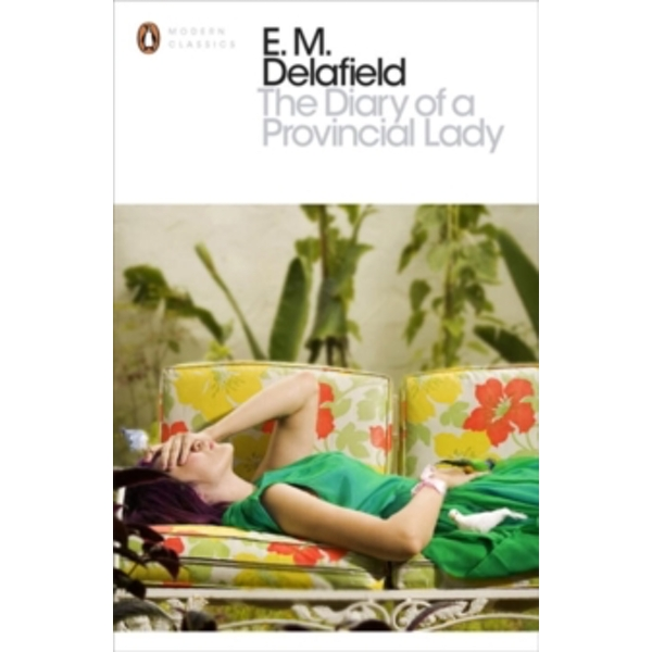 The Diary of a Provincial Lady by E. M. Delafield (Paperback, 2014)