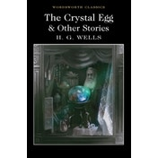 The Crystal Egg and Other Stories by H. G. Wells (Paperback, 2017)