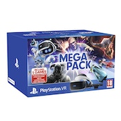 PlayStation VR (Virtual Reality) Console Mega Pack