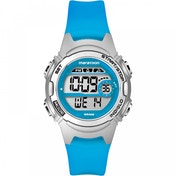 Timex TW5K96900 Childrens Marathon Watch with Blue Resin Strap
