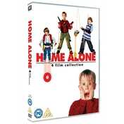 Home Alone - 4-Film Collection DVD