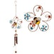 Bee and Flower Windchime Pack Of 2 - Image 2