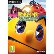 Pac-Man And The Ghostly Adventures Game PC
