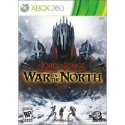 The Lord Of The Rings War In The North Game Xbox 360 (#)