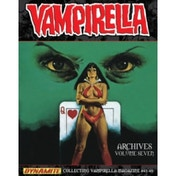 Vampirella Archives Volume 7 HC