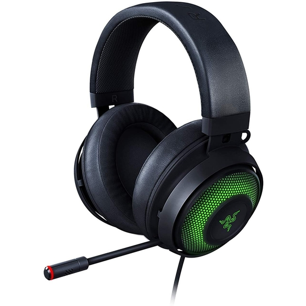 Razer Kraken Ultimate Headset Head-band Black