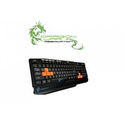 Dragon War Dragon Recon Multimedia Gaming Keyboard