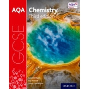 AQA GCSE Chemistry Student Book by Lawrie Ryan (Paperback, 2016)