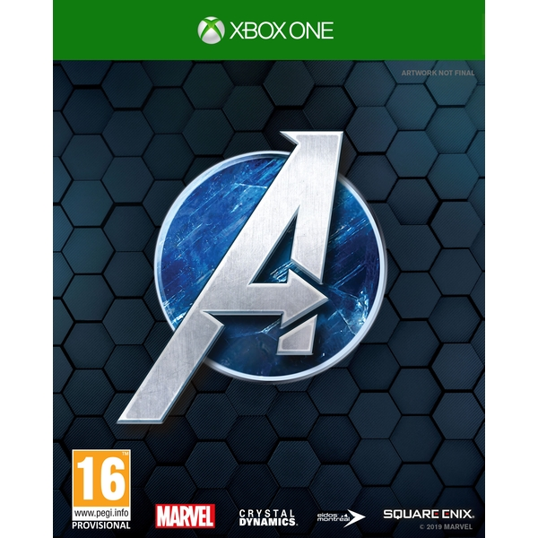 Marvel's Avengers Xbox One Game (BETA Access DLC) - Image 1