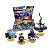 Teen Titans Go! Lego Dimensions Team Pack