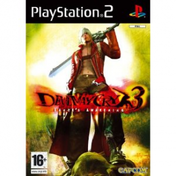 Devil May Cry 3 Dantes Awakening Special Edition Game PS2