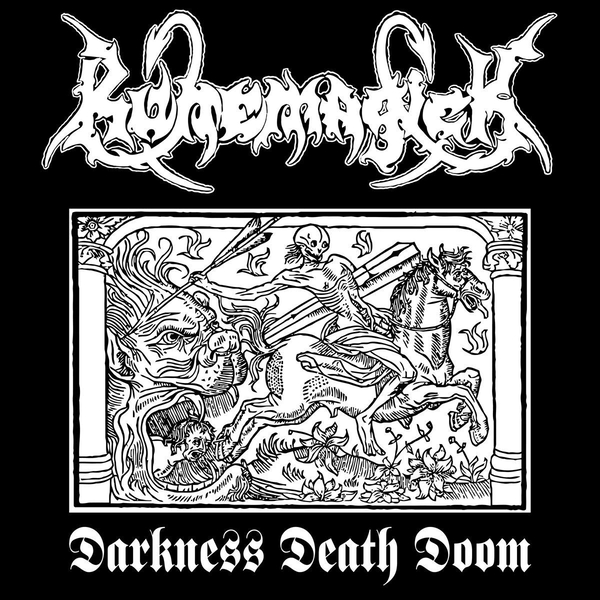 Runemagick - Darkness Death Doom Vinyl