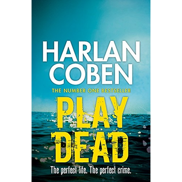 Play Dead by Harlan Coben (Paperback, 2010)