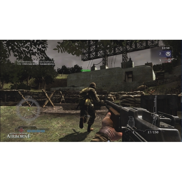 Medal Of Honor 10th Anniversary Game PC - Image 3
