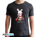 Raving Rabbids - Spoof Creed Men's X-Small T-Shirt - Grey - Image 2