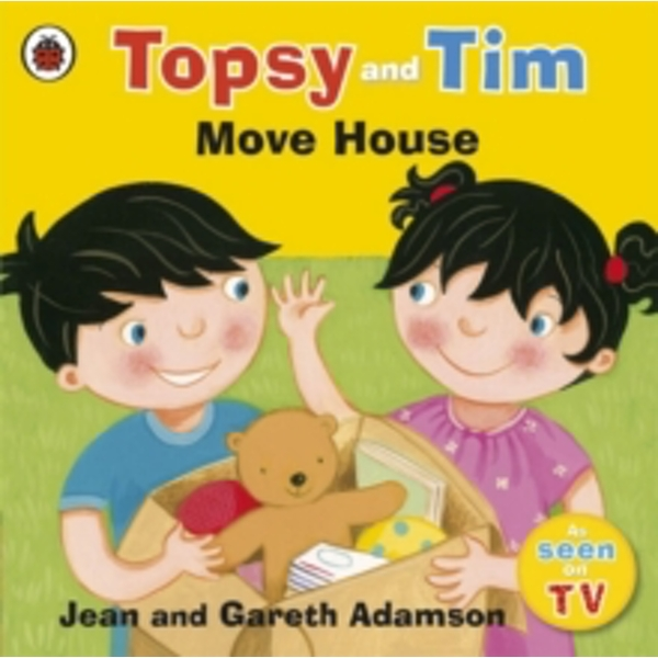 Topsy and Tim: Move House