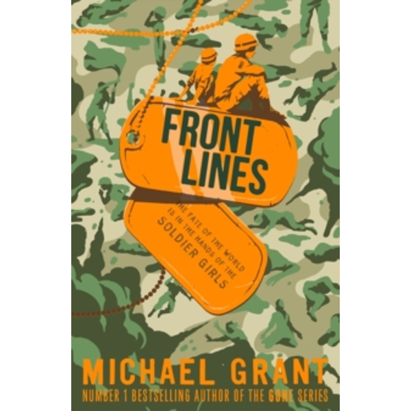 Front Lines : 1