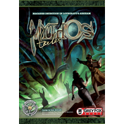Mythos Tales Board Game