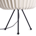 Table Lamp with Paper Shade - Image 5