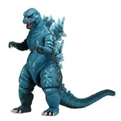Godzilla (Classic Video Game Appearance) 12 Inch Head to Tail by Neca