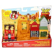 Disney Toy Story Minis Playset