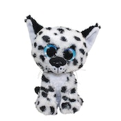 Lumo Stars Classic Lynx Winter Plush Toy