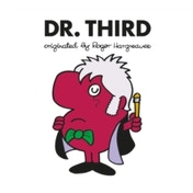 Doctor Who: Dr. Third (Roger Hargreaves)