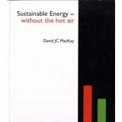 Sustainable Energy - without the hot air : 2