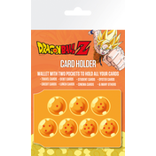 Dragon Ball Z Dragon Balls Card Holder