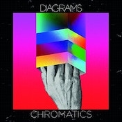 Diagrams - Chromatics [LP+Booklet] Vinyl