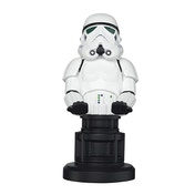 Storm Trooper (Star Wars) Controller / Phone Holder Cable Guy