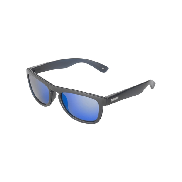 Sinner Richmond Kids' Sunglassses - Black/Blue Revo