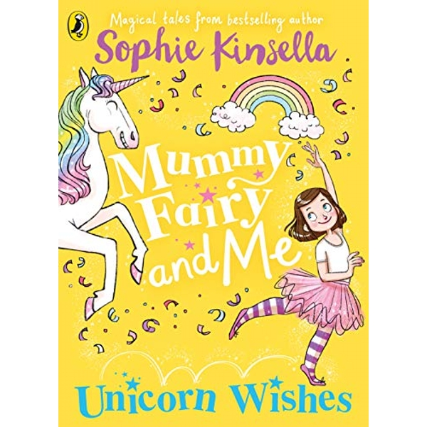 Mummy Fairy and Me: Unicorn Wishes  Paperback / softback 2019