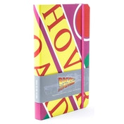 Hover Board (Back to the Future) Hardcover Ruled Journal