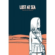 Lost At Sea 2nd Ed