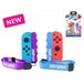 Grip & Strap Just Dance 2019 for Nintendo Switch JoyCons - Image 3