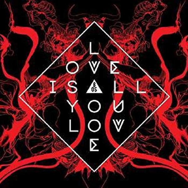Band Of Skulls - Love Is All You Love Vinyl
