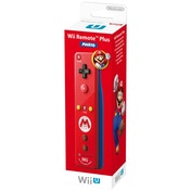 Official Nintendo Wii Remote Plus Control Mario Edition Wii / Wii U