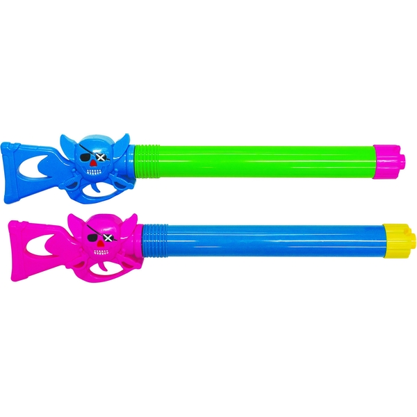 Large Pirate Water Blaster (1 At Random)