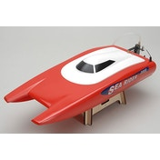 Offshore Sea Rider 2 RTR Red/2.4GHz (Ripmax) RC Boat